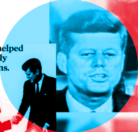 The Kennedy Forum Announcement