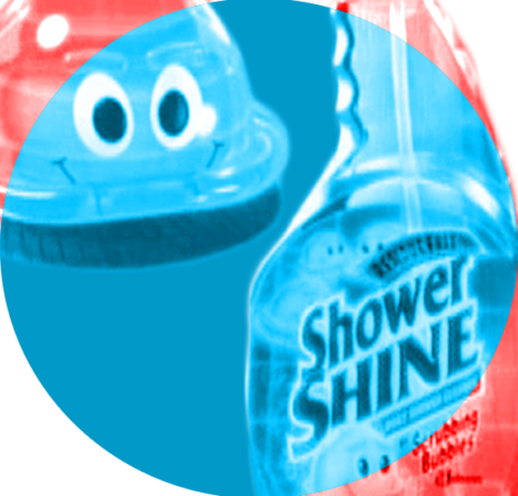 J & J: Shower Shine