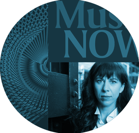 CSO: musicNOW: Community Acoustics